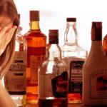 Symbolfoto - Alkoholsucht